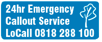 24hr Emergency Callout Service